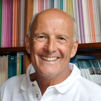Prof. Giovan Paolo Pini Prato
