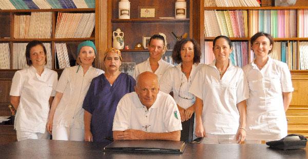 Studio Associato Parodontologia Prof. Pini Prato